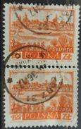 POLAND 1960 HISTORIC POLISH CITIES PART 1 SLUPSK - 1944-.... Republic