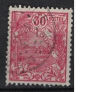 NOUVELLE CALEDONIE        N°  118    ( 4 )            OBLITERE       ( O   3700  ) - Nouvelle-Calédonie
