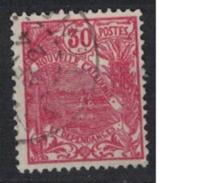 NOUVELLE CALEDONIE         N°  118    ( 5 )            OBLITERE       ( O   3701  ) - New Caledonia