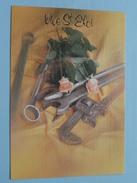 VIVE St. ELOI ( France 1052 ) Anno 1986 ( Zie Foto Voor Details ) !! - Autres