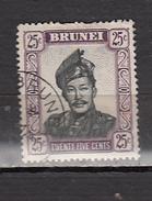 BRUNEI ° YT N° 93 - Brunei (1984-...)