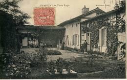 Hampigny-Vieux Logis - France