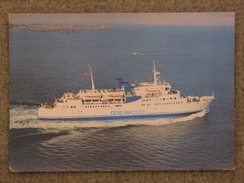SEALINK EARL GODWIN - Transbordadores