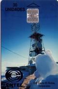 TARJETA TELEFONICA DE CHILE. (297) - Chile