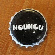 Bière Beer Bier Cerveza Cerveja Birra NOUNOU - Bière