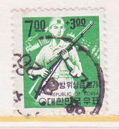 Korea B 10  (o) - Korea, South