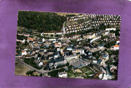 54 VILLERUPT Le Centre Et Les Cités De Buttes - France