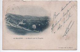 LE MALZIEU (48) - LE MOULIN SUR LA TRUYERE - Autres Communes