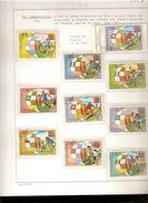 REPUBLIQUE DE GUINEA ECUATORIALE  WORLD CUP 1974 GERMANY 74 - 1974 – Germania Ovest