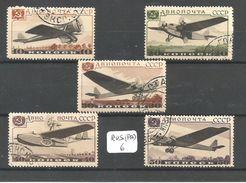 RUS (PA) YT 60/66 Ob - Usati