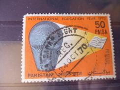 Pakistan TIMBRE  YVERT N° 286 - Pakistan