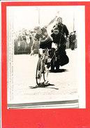 PHOTO ORIGINALE CYCLISME Tour De France 1965 Etape Gap Briançon JOAQUIN GALERA Associated Press Photo - Cyclisme