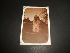 COLLONGES LIMOUSIN CHAPELLE PHOTOGRAPHIE 1930 - Lieux