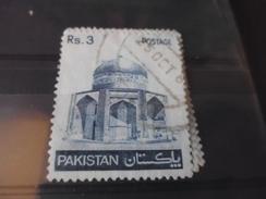 Pakistan TIMBRE  YVERT N° 506 - Pakistan