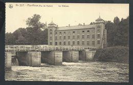 CPA - FLORIFFOUX - Le Château - Nels 207   // - Floreffe