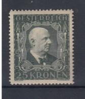 Österreich Michel Cat.No. Vlh/* 422 - 1918-1945 1. Republik