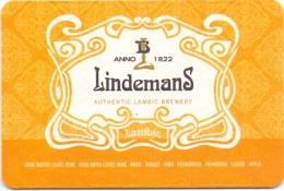 #D162-267 Viltje Lindemans - Sous-bocks