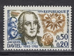 FRANCE 1963 -  Y.T. N° 1374  - NEUF** - Francia
