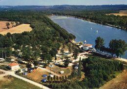 France - Monampteuil - Camping - Sonstige Gemeinden