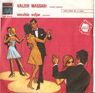 """Gigi Stok Valzer Massari - Vecchia Volpe (7"""", Single) - Country & Folk"""