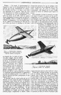 "L'AEROMOBILE  "" COSTANTINI ""  1910 - Transportation"