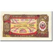 Albania, 100 Lek, 1953, KM:FX8, NEUF - Albanien