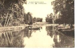 D36 - Clanay Brion  : Achat Immédiat - Frankreich