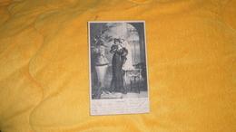 CARTE POSTALE ANCIENNE CIRCULEE DE 1902. / SCENE . / COUCOU ! FEMME ENFANT. / CACHETS + TIMBRE - Femmes