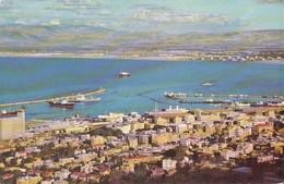 ISRAEL - Haifa - The Harbourquarter - Israel