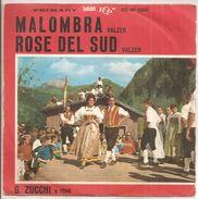 """Zucchi Malombra - Rose Del Sud (7"""", Single) - Country & Folk"""
