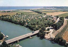 France - Saint Aygulf - Camping Du Pont-d'Argens - Saint-Aygulf