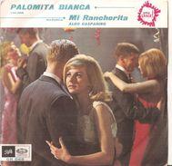 "Aldo Gasparino - Palomita Bianca / Mi Rancherita (7"", Single) - Country & Folk"
