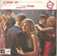 "Cesare Vaia A Media Luz - Poema (7"", Single) - Country & Folk"