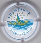 VILLERS-SOUS-CHATILLON N°1 - Champagne