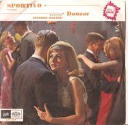 """Secondo Casadei Sportivo - Danzar (7"""", Single) - Country & Folk"""