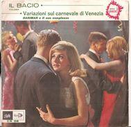 """Barimar Il Bacio - Variazione Sul Carnevale Di Venezia (7"""", Single) - Country & Folk"""