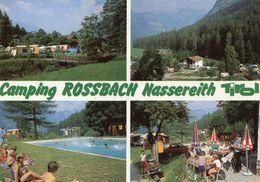 Austria - Nassereith - Camping Roßbach - Otros