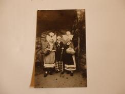 Carte Photo De Bagnoles De L'Orne En 1923. - Bagnoles De L'Orne