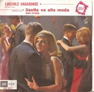 "Gigi Stok - Lucciole Vagabonde / Lisetta Va Alla Moda (7"") - Country & Folk"