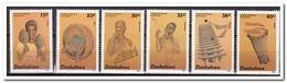 Zimbabwe 1991, Postfris MNH, Music Instruments - Zimbabwe (1980-...)
