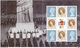 Great Britain 2012 Sg.3328a St Pane Ex DIAMOND JUBILEE Psb Cat, £ 12,00 - 1952-.... (Elisabetta II)