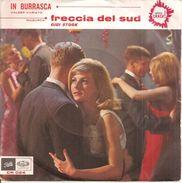 """Gigi Stok - In Burrasca - Freccia Del Sud (7"""") - Country & Folk"""
