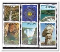 Zimbabwe 1991, Postfris MNH, Nature - Zimbabwe (1980-...)