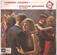 """Gigi Stok - Fisarmonica Vagabonda - Mazurca Gioconda (7"""") - Country & Folk"""