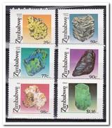 Zimbabwe 1993, Postfris MNH, Minerals - Zimbabwe (1980-...)