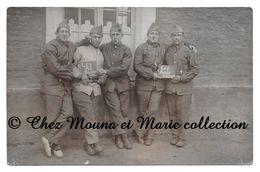 301 EME REGIMENT 1932 - CARTE PHOTO MILITAIRE - Régiments