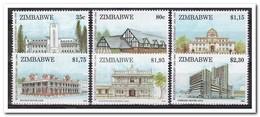 Zimbabwe 1994, Postfris MNH, Buildings - Zimbabwe (1980-...)
