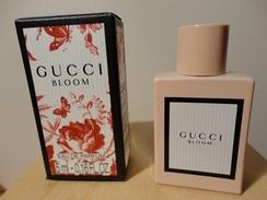 """GUCCI  """"Bloom"""" Eau De Parfum 5ml - Miniatures Modernes (à Partir De 1961)"""