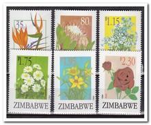 Zimbabwe 1994, Postfris MNH, Flowers - Zimbabwe (1980-...)