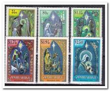 Zimbabwe 1994, Postfris MNH, Christmas - Zimbabwe (1980-...)